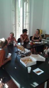 café aide à domicile Toulon