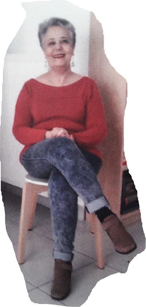 Mireille STUDER, écrivain