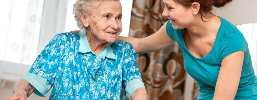 Rompre la Solitude des personnes âgées La Garde