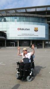 stade FC Barcelonne